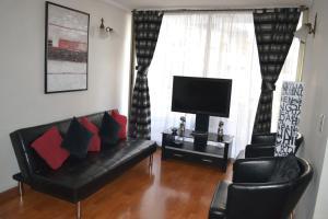 Departamentos Amoblados La Hermandad, Appartamenti  Antofagasta - big - 17