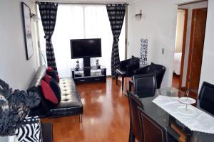 Departamentos Amoblados La Hermandad, Appartamenti  Antofagasta - big - 18