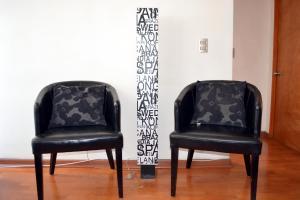 Departamentos Amoblados La Hermandad, Appartamenti  Antofagasta - big - 19