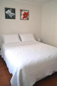 Departamentos Amoblados La Hermandad, Appartamenti  Antofagasta - big - 20