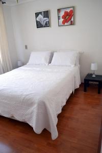 Departamentos Amoblados La Hermandad, Appartamenti  Antofagasta - big - 21