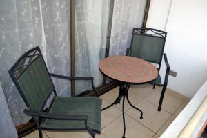 Departamentos Amoblados La Hermandad, Appartamenti  Antofagasta - big - 22