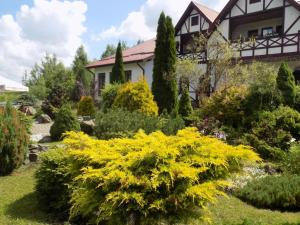 Inn Lisova Pisnya, Hotels  Zvinyach - big - 73