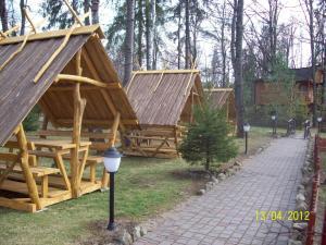 Inn Lisova Pisnya, Hotels  Zvinyach - big - 76