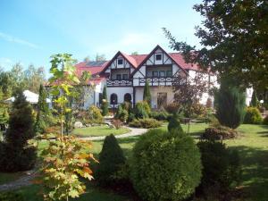 Inn Lisova Pisnya, Hotels  Zvinyach - big - 1