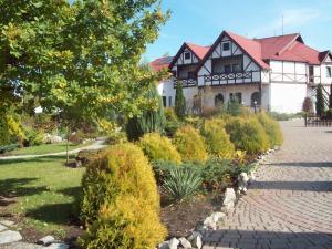 Inn Lisova Pisnya, Hotels  Zvinyach - big - 70