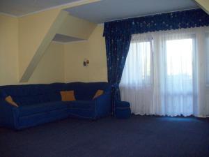 Inn Lisova Pisnya, Hotels  Zvinyach - big - 5