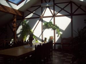 Inn Lisova Pisnya, Hotels  Zvinyach - big - 68