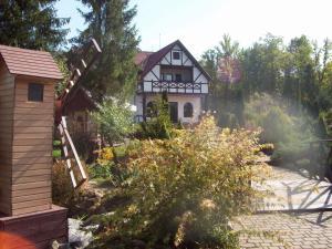 Inn Lisova Pisnya, Hotels  Zvinyach - big - 66