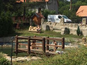 Penzion U Černého Potoka