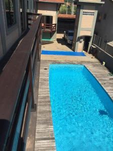 Casa em Piracaia, Дома для отпуска  Piracaia - big - 29