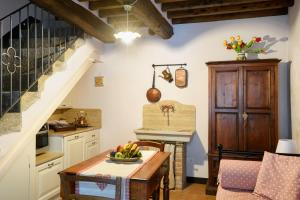 Casa Mia A Cortona, Apartments  Cortona - big - 42