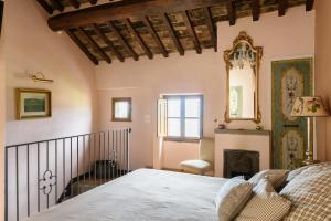Casa Mia A Cortona, Apartments  Cortona - big - 47