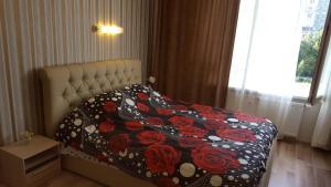 Yes Nord-City, Apartmanhotelek  Szentpétervár - big - 27