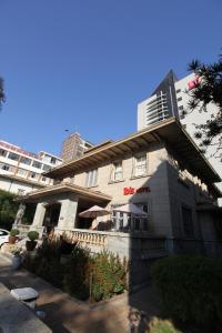 Ibis Belo Horizonte Liberdade, Hotels  Belo Horizonte - big - 27
