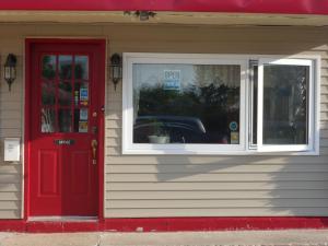 The Silver Birch Motel, Мотели  Goderich - big - 128