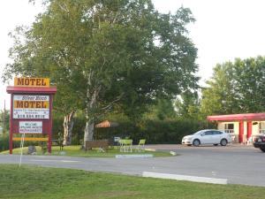 The Silver Birch Motel, Мотели  Goderich - big - 54