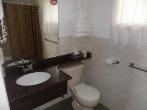 The Silver Birch Motel, Мотели  Goderich - big - 104