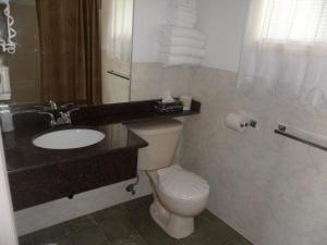 The Silver Birch Motel, Мотели  Goderich - big - 6