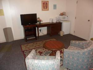 The Silver Birch Motel, Мотели  Goderich - big - 39