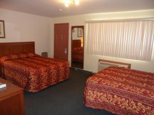 The Silver Birch Motel, Мотели  Goderich - big - 8