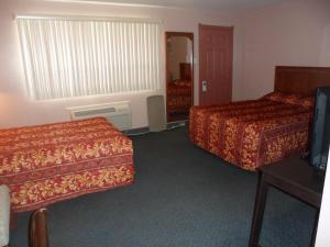 The Silver Birch Motel, Мотели  Goderich - big - 18