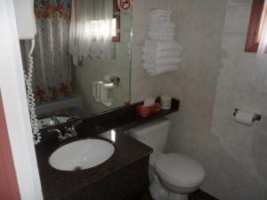 The Silver Birch Motel, Мотели  Goderich - big - 40