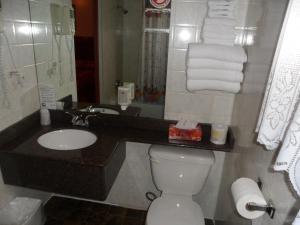 The Silver Birch Motel, Мотели  Goderich - big - 11