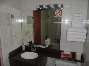 The Silver Birch Motel, Мотели  Goderich - big - 51