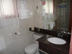 The Silver Birch Motel, Мотели  Goderich - big - 15
