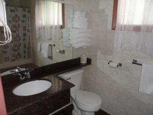The Silver Birch Motel, Мотели  Goderich - big - 37
