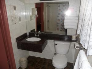 The Silver Birch Motel, Мотели  Goderich - big - 103