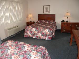 The Silver Birch Motel, Мотели  Goderich - big - 120