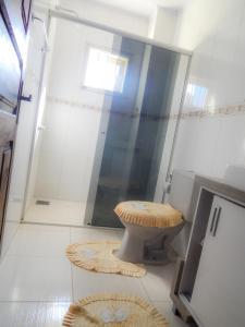 Residencial Familiar De Gramado, Case vacanze  Gramado - big - 33