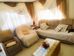 Residencial Familiar De Gramado, Case vacanze  Gramado - big - 40
