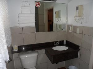 The Silver Birch Motel, Мотели  Goderich - big - 80
