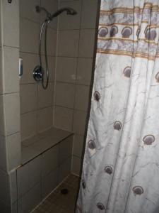 The Silver Birch Motel, Мотели  Goderich - big - 79