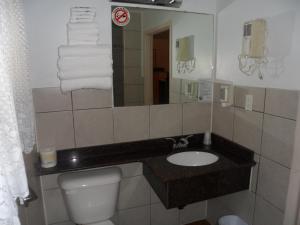 The Silver Birch Motel, Мотели  Goderich - big - 118