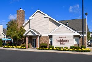 Residence Inn Boston North Shore-Danvers