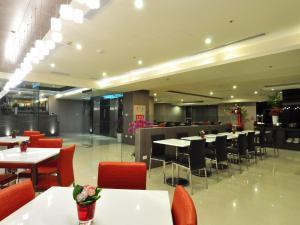 Goodness Plaza Hotel, Hotely  Taishan - big - 66