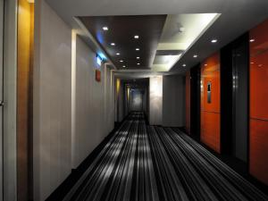 Goodness Plaza Hotel, Hotely  Taishan - big - 55