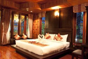 Thalane Palm Paradise Resort