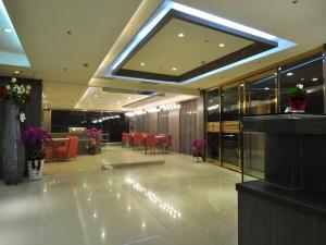 Goodness Plaza Hotel, Hotely  Taishan - big - 1