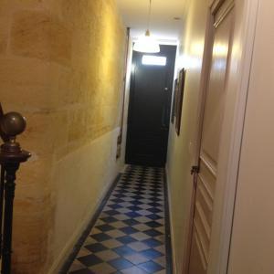 VIB - Appartements Saint-André, Ferienwohnungen  Bordeaux - big - 9