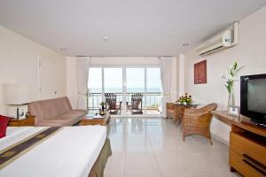 Bella Villa Cabana, Hotels  Naklua  - big - 14
