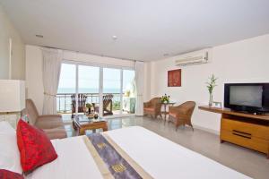 Bella Villa Cabana, Hotels  Naklua  - big - 9