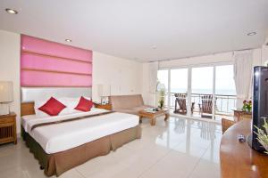 Bella Villa Cabana, Hotels  Naklua  - big - 3