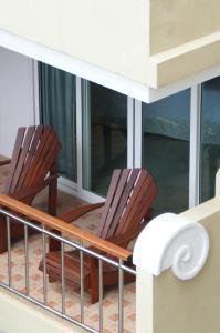 Bella Villa Cabana, Hotels  Naklua  - big - 8