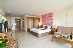 Bella Villa Cabana, Hotels  Naklua  - big - 6