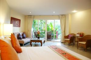 Bella Villa Cabana, Hotels  Naklua  - big - 4